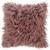 Kissen Svea ca.45x45cm in Pink - Pink, Textil (45/45cm) - Bessagi Home