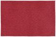 Tischset Stefan Kirschrot - Rot, Kunststoff (45/30cm) - Mömax modern living