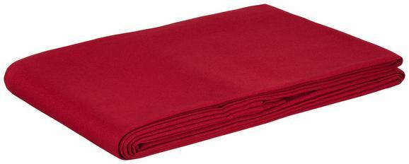 Prt Steffi - rdeča, tekstil (140/260cm) - Mömax modern living