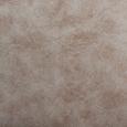 Armlehnstuhl in Braun/Hellgrau 'Nadia' - Buchefarben/Hellgrau, MODERN, Holz/Textil (66,5/91/47cm) - Bessagi Home