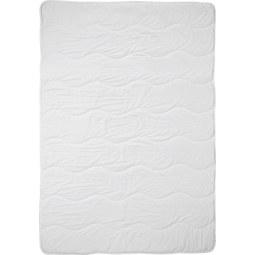 Odeja Cotton - bela, tekstil (135-140/200cm) - MÖMAX modern living