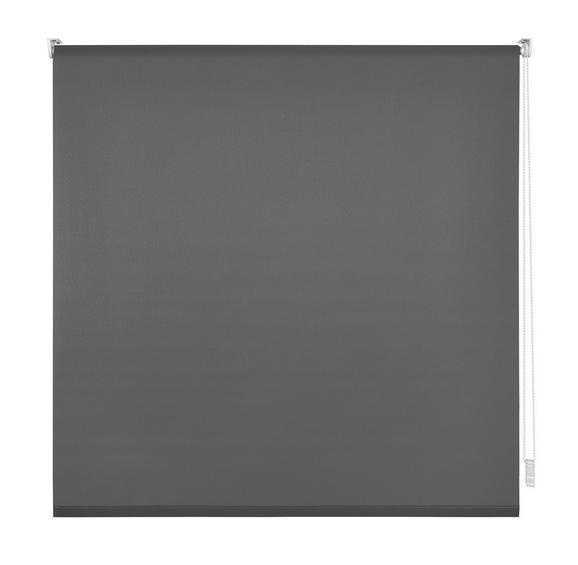 Klemmrollo Daylight, ca. 100x150cm - Grau, MODERN, Textil (100/150cm) - Mömax modern living