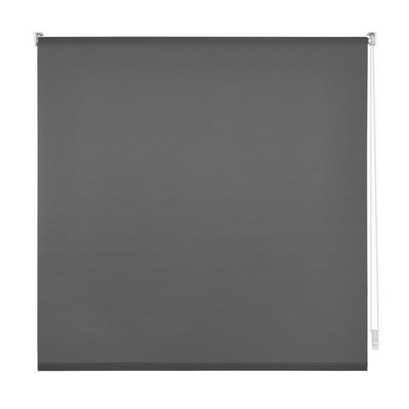 Rolo Za Pritrjevanje Daylight - siva, Moderno, tekstil (100/150cm) - Modern Living