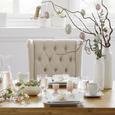 Serviciu De Masă Complet Katja - alb, ceramică - Premium Living