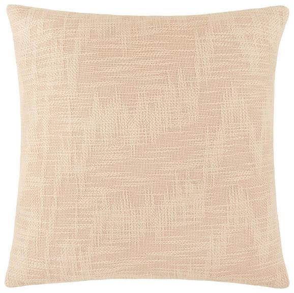 Zierkissen Yves Orange ca. 45x45cm - Orange, MODERN, Textil (45/45cm) - Mömax modern living