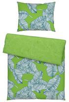 Ágyneműhuzat- Garnitúra Jackson Wende - Zöld, modern, Textil (140/200cm) - MÖMAX modern living