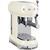 Espressomaschine ECF01BLEU - Creme (33/14,9/30,3cm) - SMEG