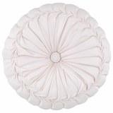 Díszpárna Round - Halvány rózsaszín, Lifestyle, Textil (38cm) - Mömax modern living