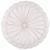 Zierkissen Round Rosa D: 38cm - Hellrosa, LIFESTYLE, Textil (38cm) - Mömax modern living