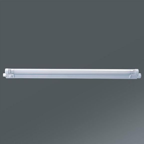Unterbauleuchte Nina max. 20 Watt - Kunststoff/Metall (4,5/62cm)