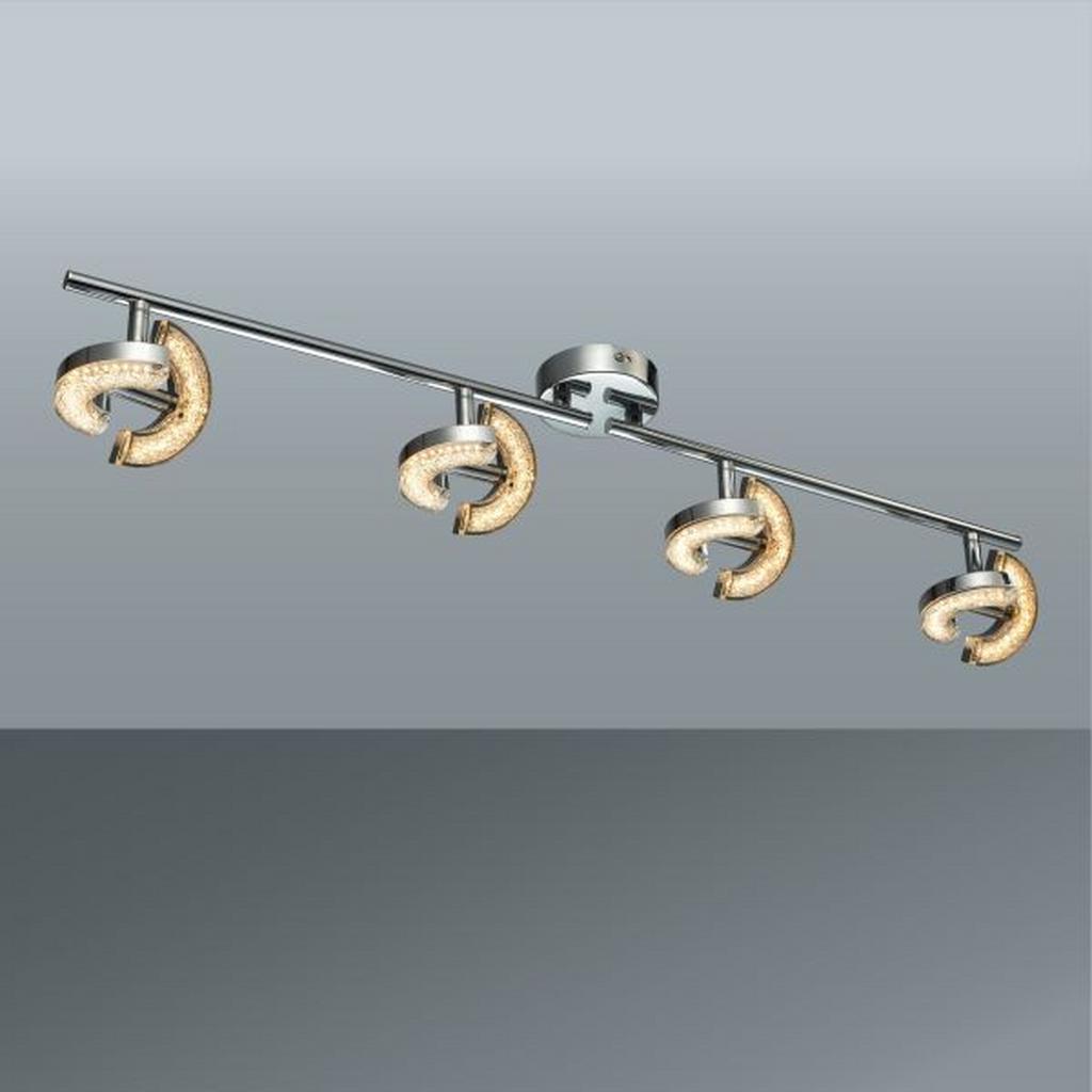 LED-Strahler Star, Max. 4x6 Watt
