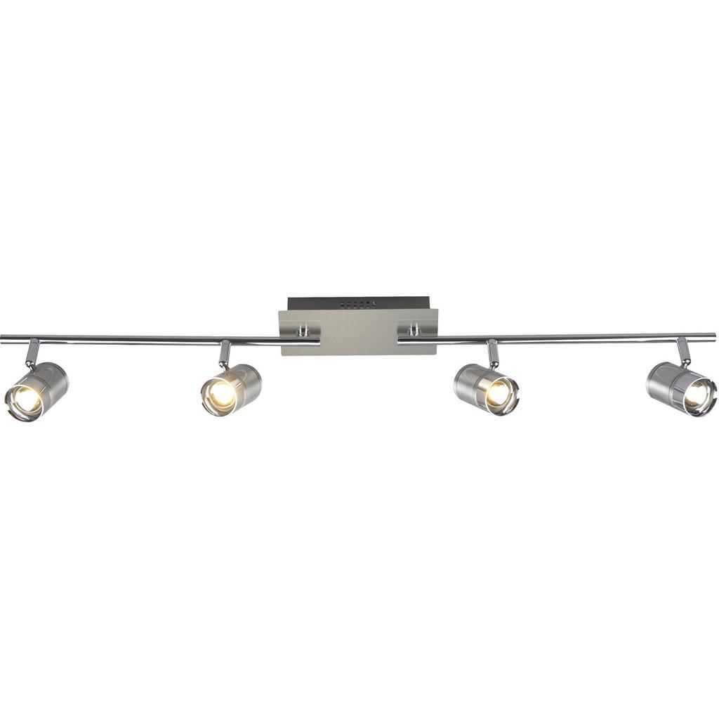 LED-Strahler 56957-4 max. 28 Watt