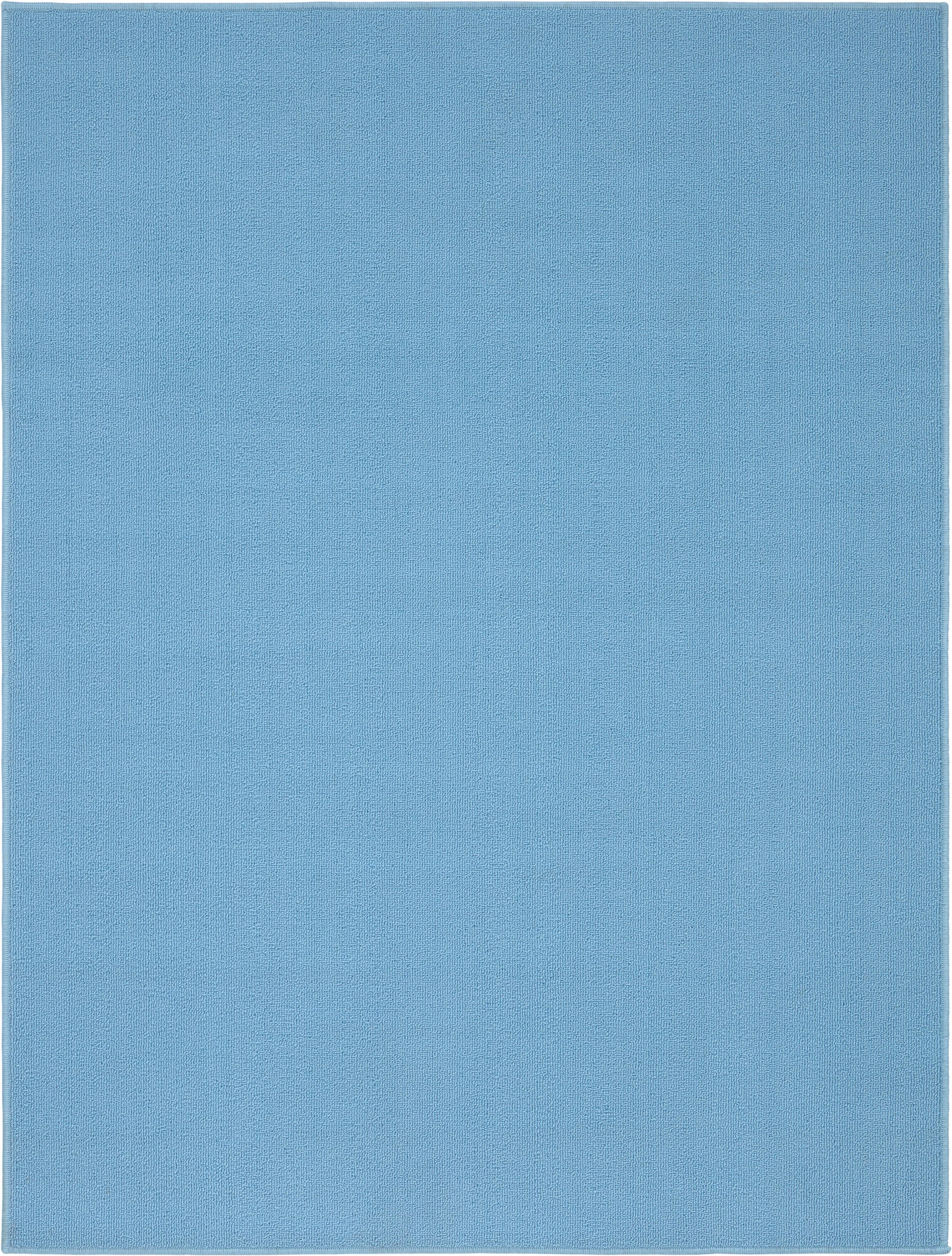 Szőnyeg Eton - világos kék, Lifestyle, textil (120/160cm) - MÖMAX modern living