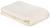 Duschtuch Juliane Weiß - Weiß, Textil (70/140cm) - Premium Living