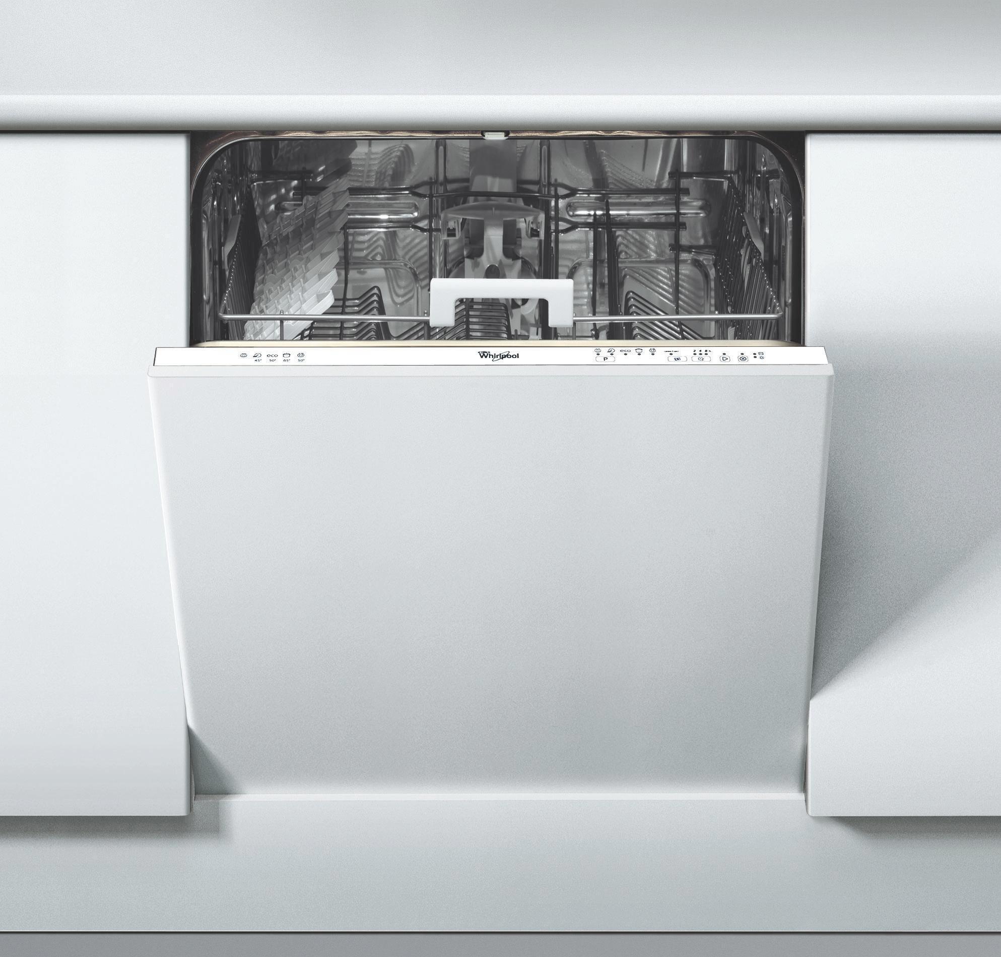 Geschirrspüler Whirlpool Adg9511a+, EEZ A+ - MODERN (59,7/82/55,5cm) - WHIRLPOOL