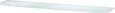 FALIPOLC GLAS - Opál, Üveg (15/60/0,6cm)