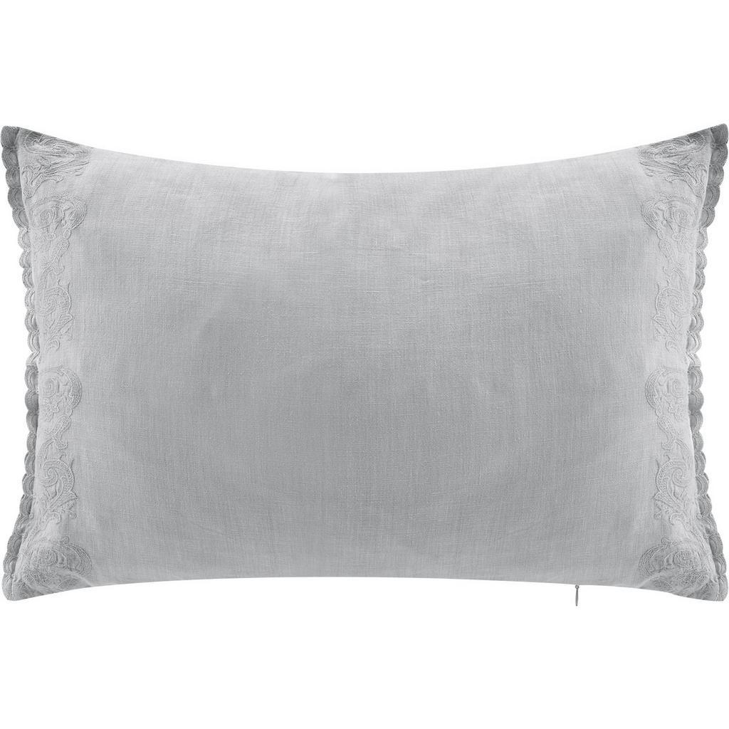 Kissen Melina ca.40x60cm in Grau