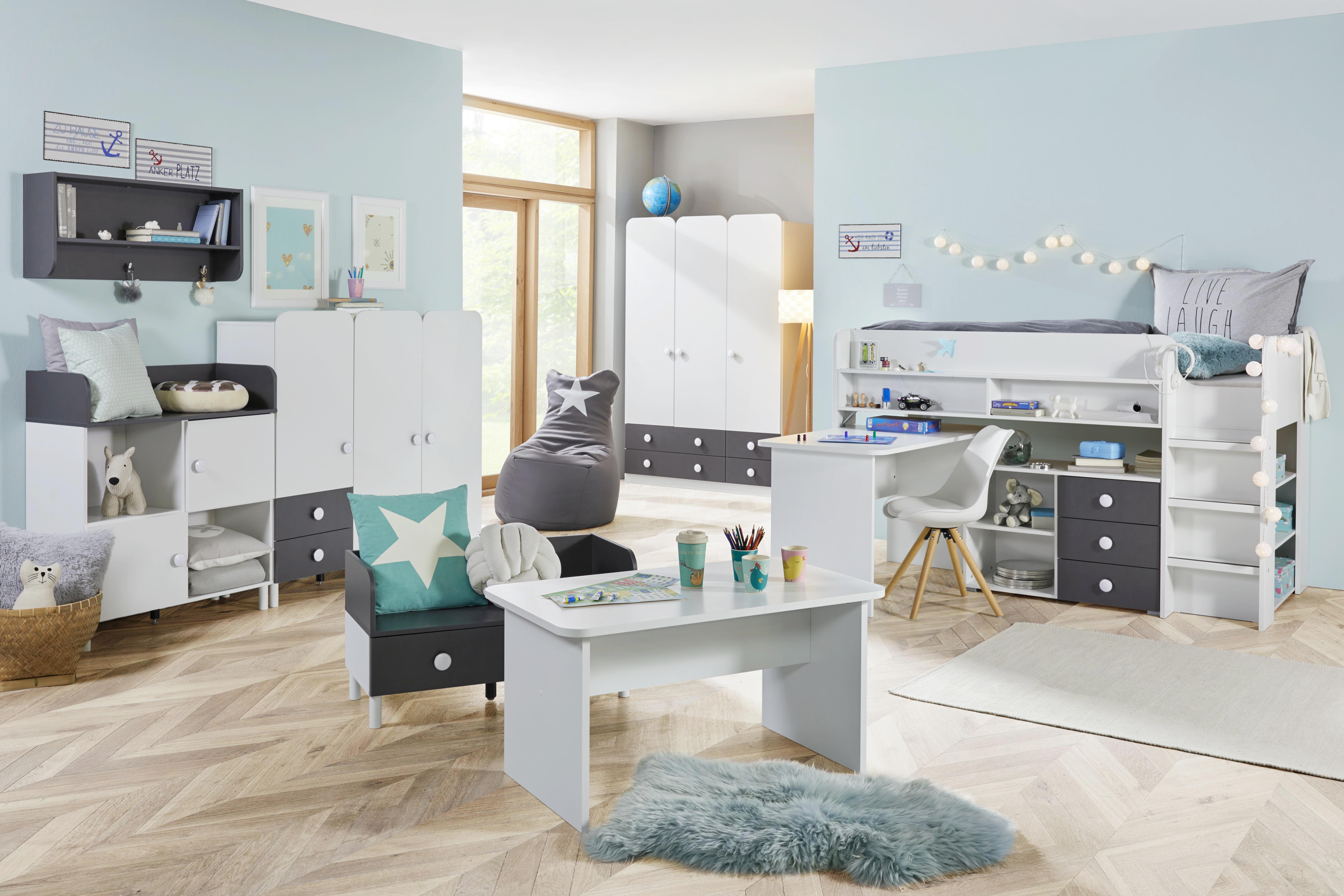 Etagenbett Mit Gitterbett : Etagenbett mit babybett stunning hochbetten fur beste