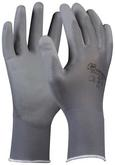 Handschuh Edgar in Grau, Größe 8 - Grau - Mömax modern living