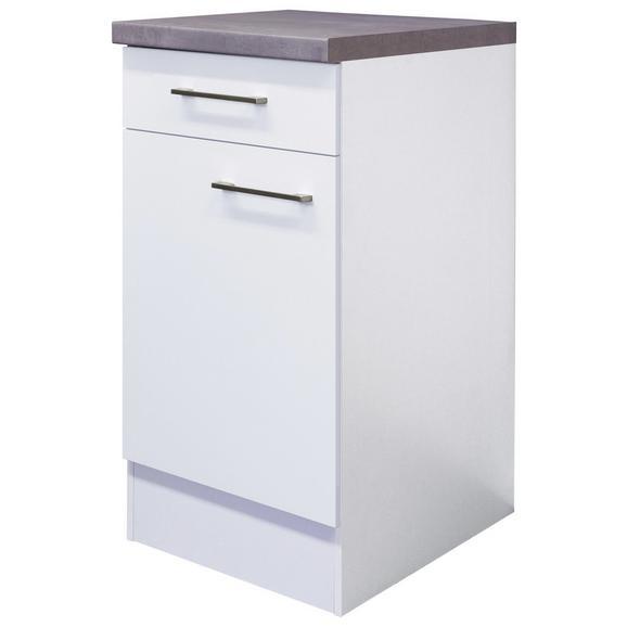 Küchenunterschrank Weiß online kaufen ➤ mömax