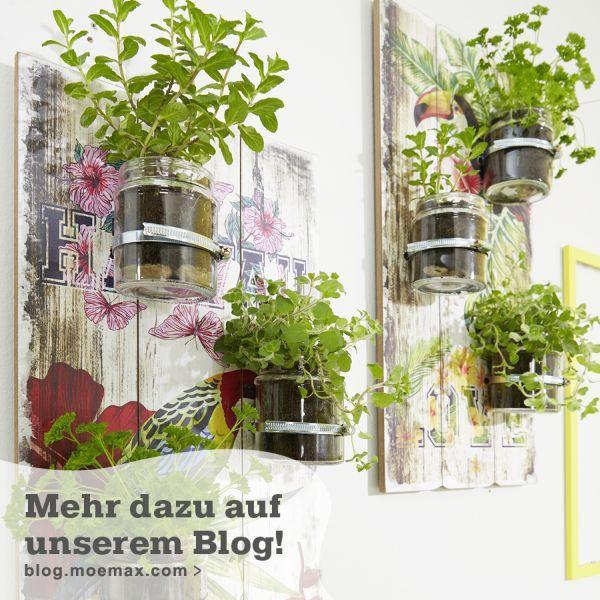 Tárolóüveg Reiner - tiszta/nemesacél színű, modern, üveg/fém (8,5/10,5cm) - MÖMAX modern living