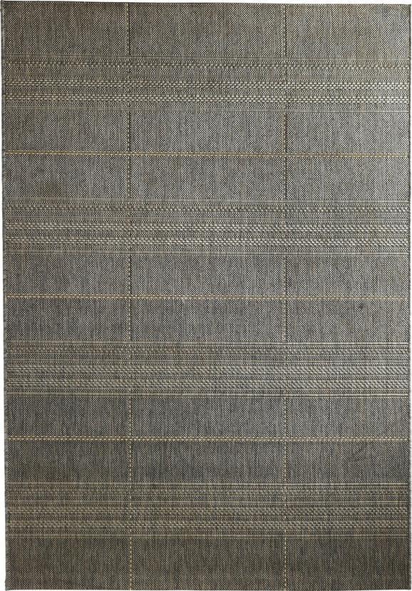 Síkszövött Szőnyeg Essenza - Szürke, modern, Textil (200/250cm) - Mömax modern living