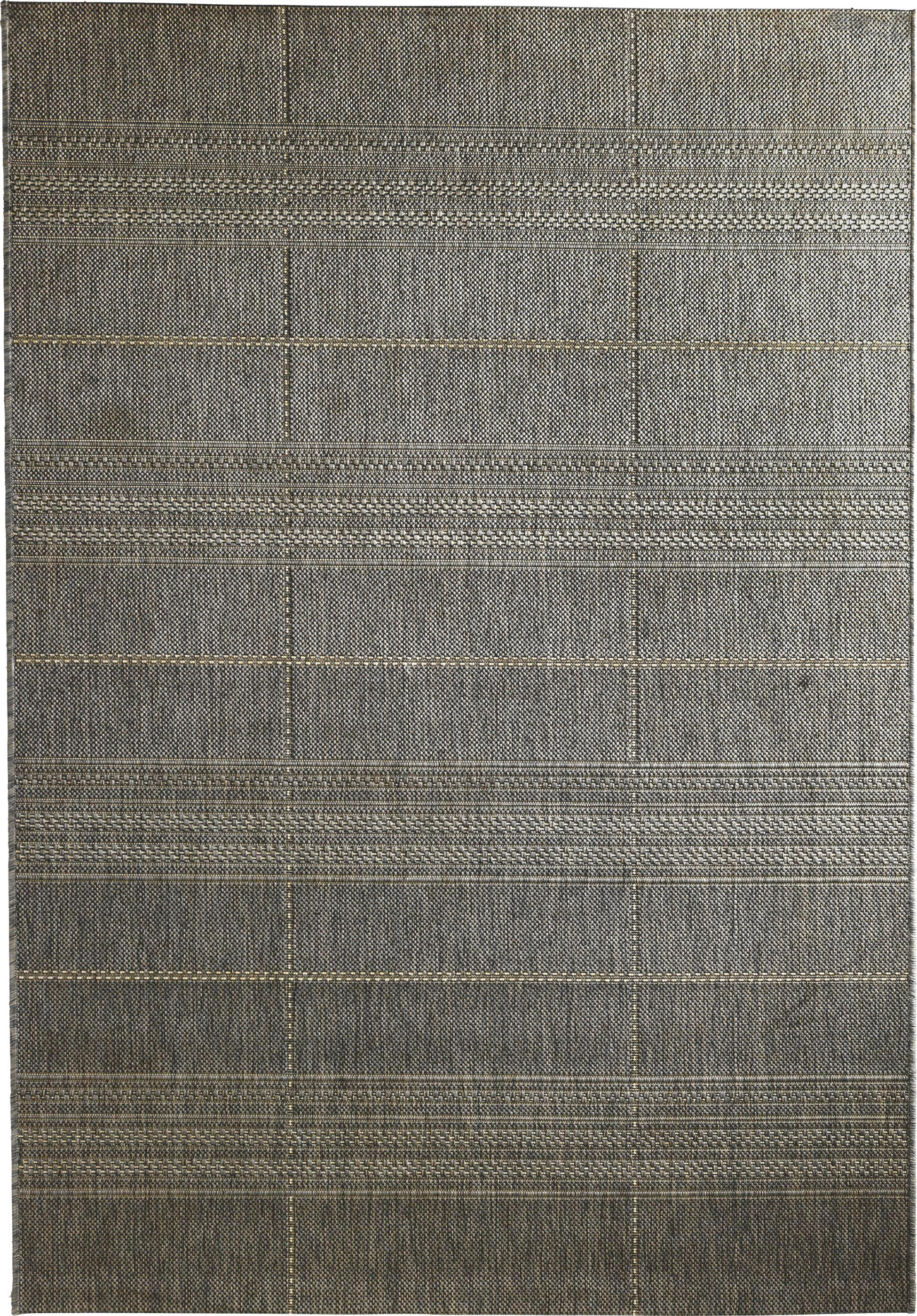 Szőnyeg Essenza - szürke, modern (120/170cm) - MÖMAX modern living