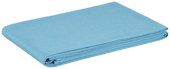 Tischdecke Steffi in Blau - Blau, Textil (140/220cm) - MÖMAX modern living