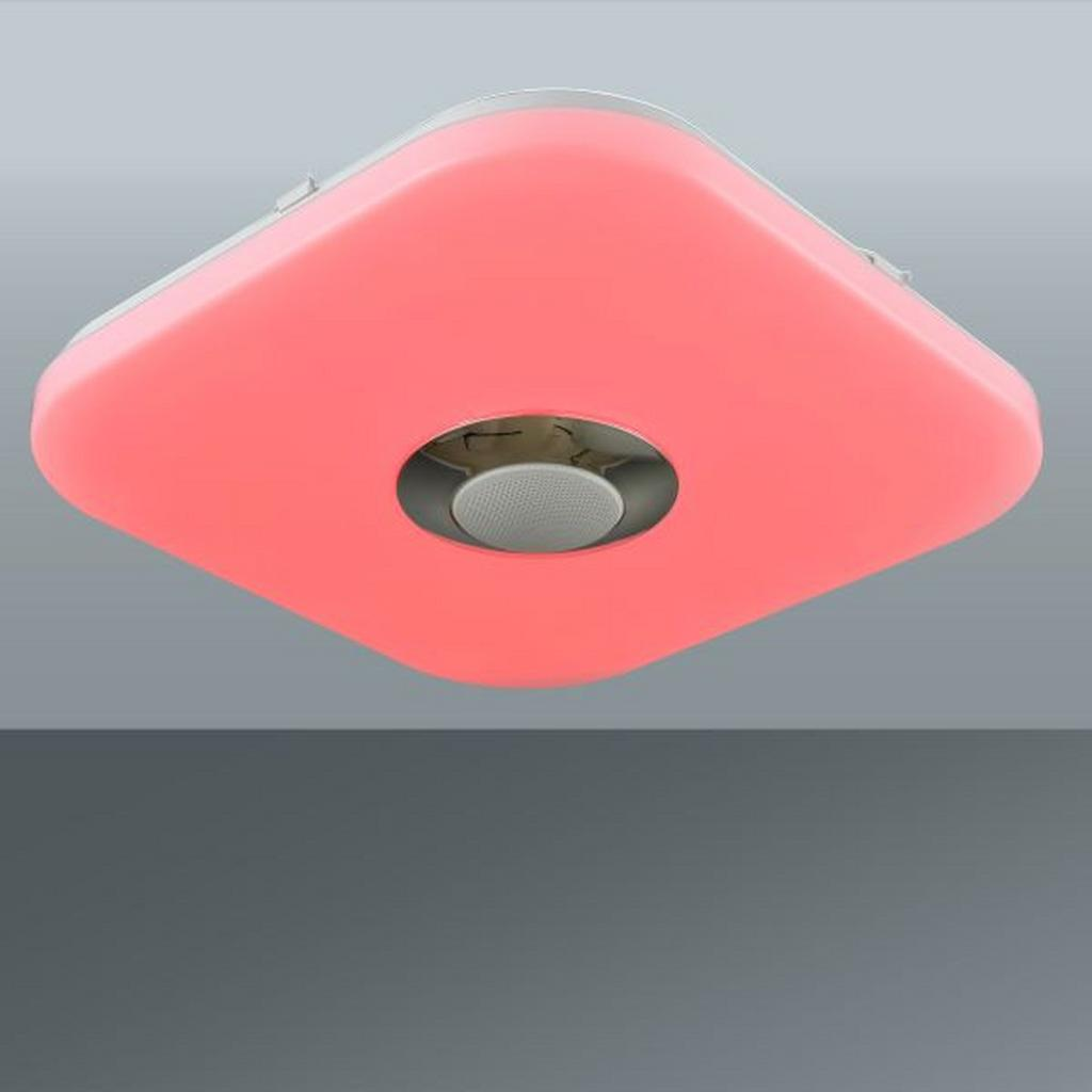 LED-Deckenleuchte Luan, max. 12 Watt