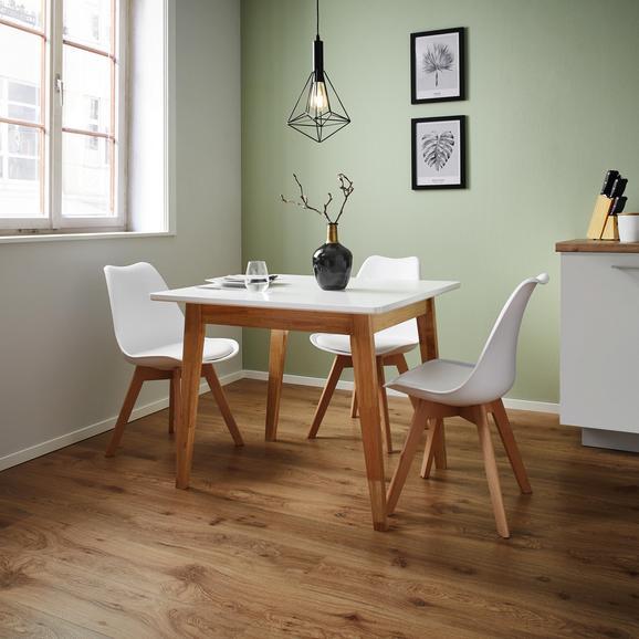 esstisch harry 90x90 cm online kaufen m max. Black Bedroom Furniture Sets. Home Design Ideas