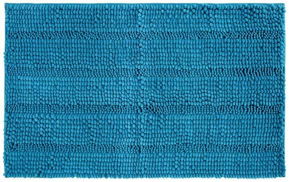 Kopalniška Preproga Uwe -top- - petrolej, tekstil (60/100cm) - Mömax modern living
