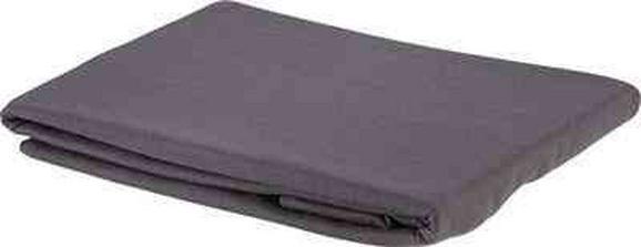 Párnahuzat Basic - Szürke, Textil (70/90cm) - Mömax modern living
