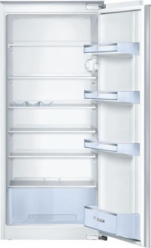 Kühlschrank Bosch Kir24v62 - Weiß, MODERN (54,1/122,1/54,2cm) - Bosch