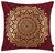 Zierkissen Marokko Rot/gold - Rot, LIFESTYLE, Textil (45/45cm) - MÖMAX modern living