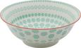 Schüssel Shakti aus Porzellan - Multicolor, LIFESTYLE, Keramik (21/7,7cm) - Mömax modern living