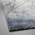 Webteppich Manchester ca.160x230cm - Blau/Grau, MODERN, Textil (160/230cm) - Mömax modern living