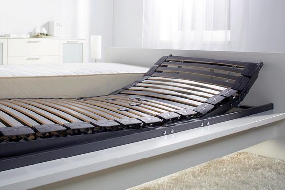 Lattenrost verstellbar, ca. 140x200cm - (140/200cm) - Nadana