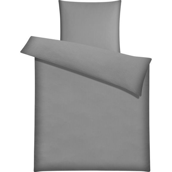 Bettwäsche In Grau Online Bestellen