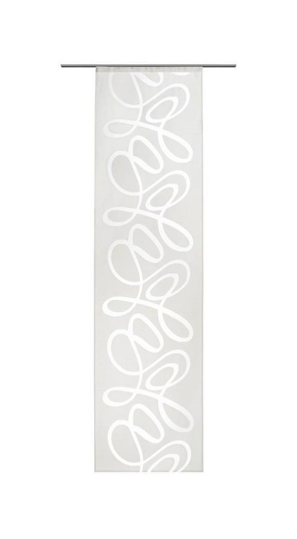 Panelna Zavesa Bella - bež, tekstil (60/245cm) - Mömax modern living