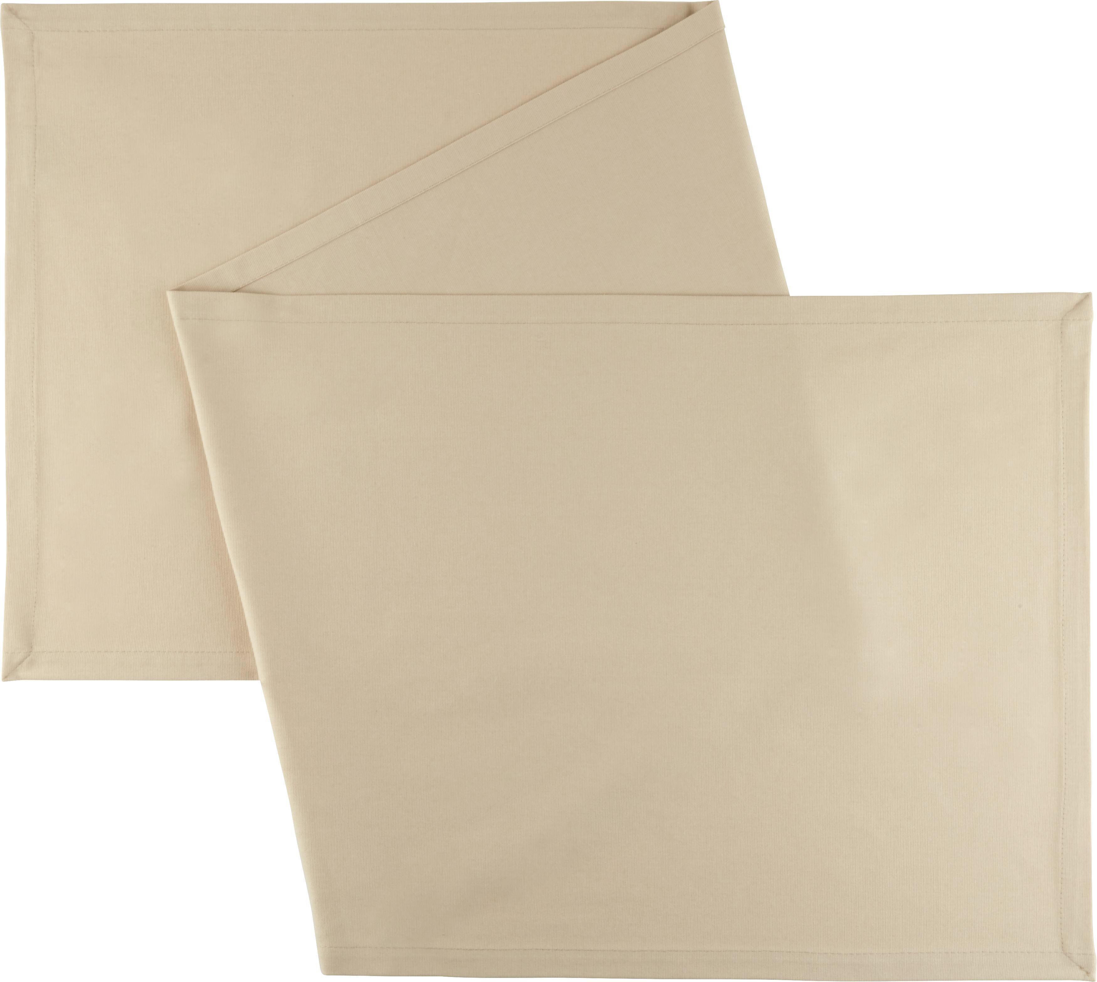 Nadprt Steffi Überlänge - naravna, tekstil (45/240cm) - MÖMAX modern living