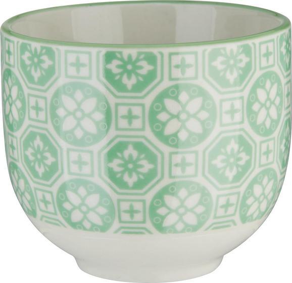 Lonček Shakti - večbarvno, Trendi, keramika (7/6cm) - Mömax modern living