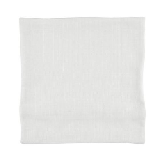Prevleka Blazine Leinenoptik - naravna, Konvencionalno, tekstil (40/40cm) - Mömax modern living
