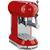Espressomaschine Smeg Ecf01bleu Rot - Rot (33/14,9/30,3cm) - SMEG