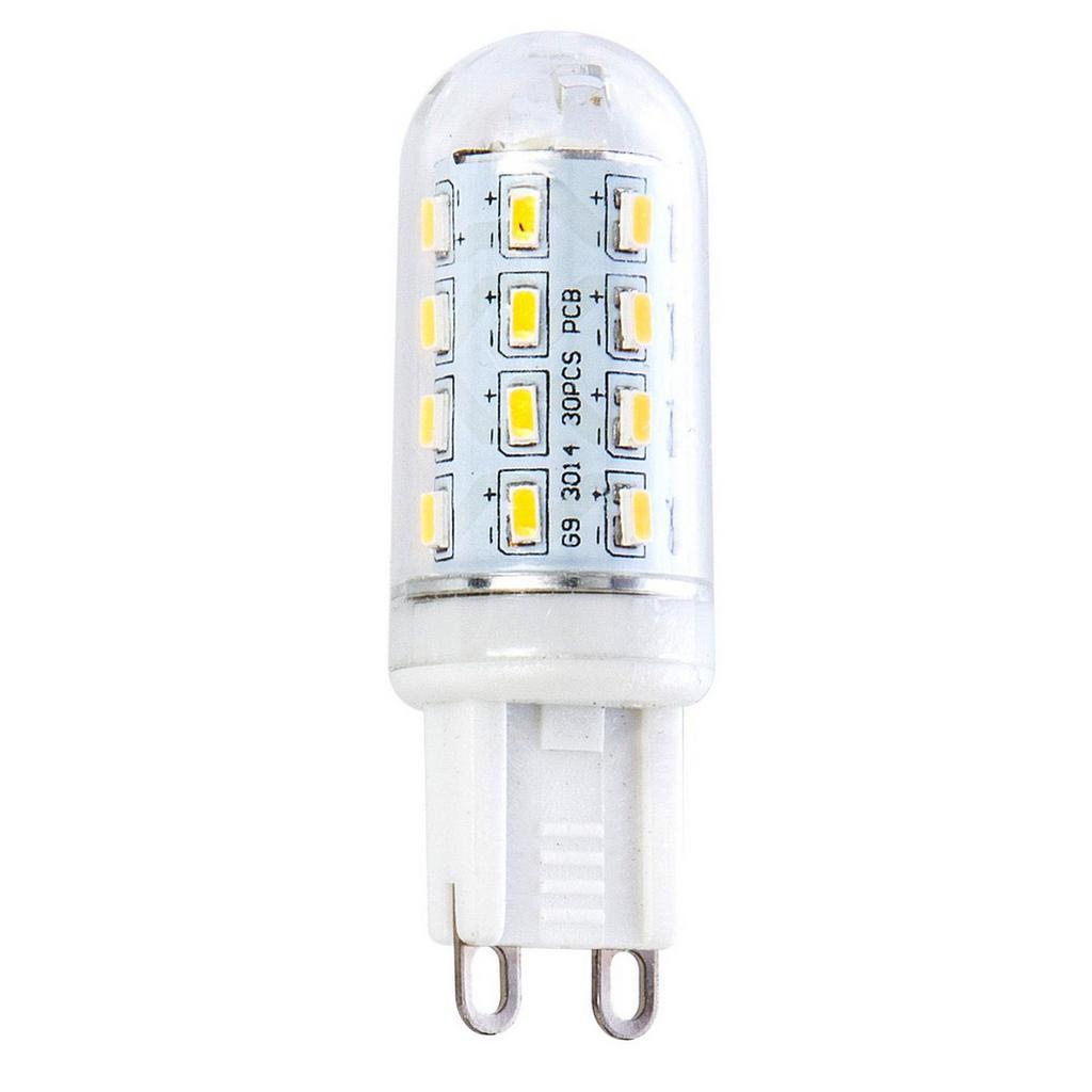 LED-Leuchtmittel max. 3 Watt