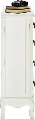 Kommode Tommaso - Multicolor, MODERN, Holz/Metall (101/95,5/31,5cm) - Mömax modern living