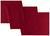 Tischläufer Steffi Rot - Rot, Textil (45/240cm) - Mömax modern living