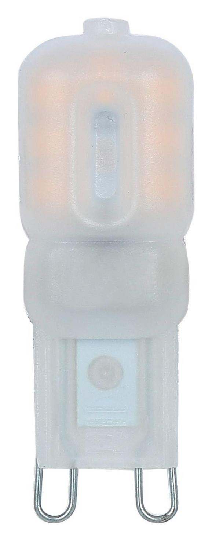 LED-Leuchtmittel 106760, max. 2,5 Watt - Kunststoff (1,7/4,8cm)