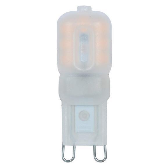 Led-žarnica 106760 - umetna masa (1,7/4,8cm)