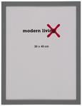 Okvir Za Slike Celina -top- - roza/meta zelena, Konvencionalno, umetna masa/leseni material (43,2/33,2/0,935cm) - Mömax modern living