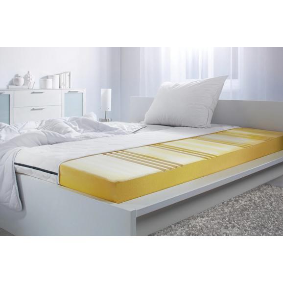 Ležišče 1400x200 Cm Living Ergo - tekstil (140/200cm) - Nadana